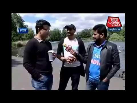 saurav ganguly and harbhajan singh on today's game