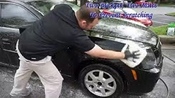 Going Beyond Black   Professional Mobile Auto Detailing Maryland