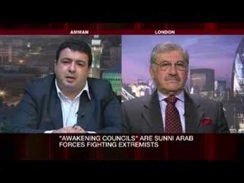 Inside Story - Iraq's Awakening Councils - 24 Dec 07