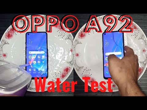 Smartphone dengan ketahanan terhadar rendaman air adalah smartphone yang sebelumnya telah melewati p.