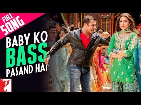 Baby Ko Bass Pasand Hai   Full Song  ...