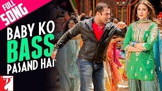 Baby Ko Bass Pasand Hai | Full Song | Sultan | Salman Khan | Anushka Sharma | Vishal | Badshah thumbnail