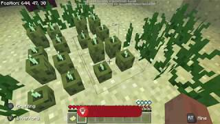 Minecraft - One Pickle, Two Pickle, Sea Pickle, Four