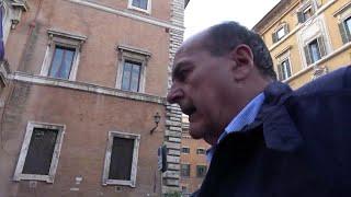 Mare Jonio, Bersani: