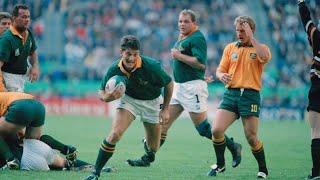 10 Great Springbok Victories at Newlands