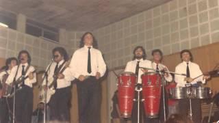 Leo Mattioli y Grupo Trinidad - La Piel Bien Caliente
