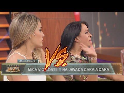PELEA MICA VICICONTE Vs NAI AWADA - YouCombate
