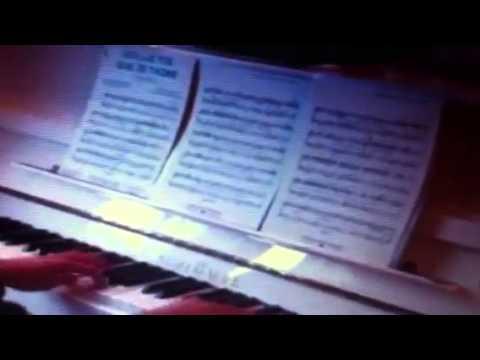 Elisa blanc chante Vanessa paradis