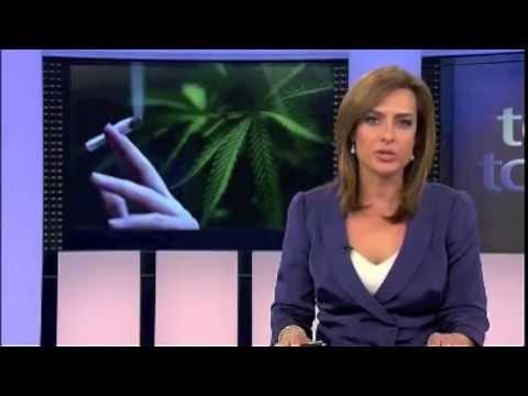 Australian Today Tonight TV Show Introduces Cheryl Shuman Beverly Hills Cannabis Club