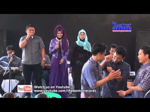 ALL ARTIST - GAMARESE - GAMBUS AS-SYIFA 2015 - THE BONTOT RECORDS