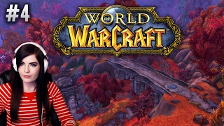 World of Warcraft (Part 4) Wow I'm new to WOW