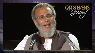 Yusuf / Cat Stevens – To Be What You Must (Live at Festival Mawazine, 2011)
