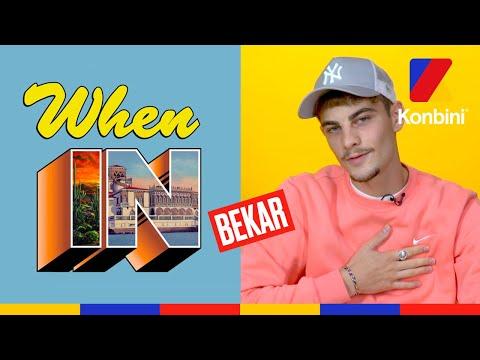 Youtube: Bekar vous fait découvrir les meilleurs spots de Lille et Roubaix l When In l Konbini