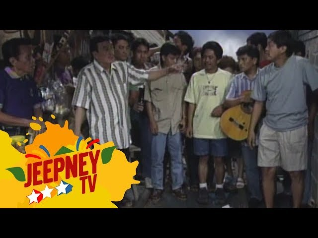 Jeepney TV: Home Along da Riles