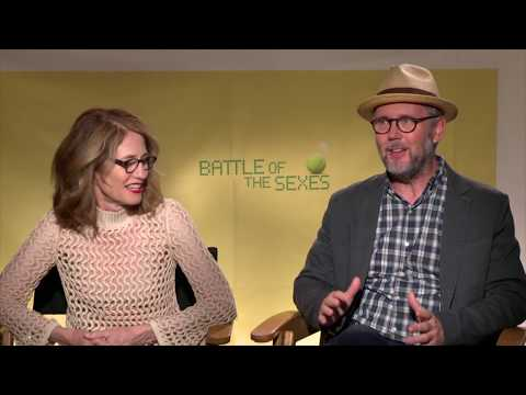 Valerie Faris & Jonathan Dayton: BATTLE OF THE SEXES