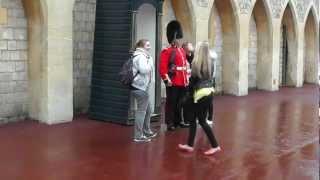 Windsor Guard