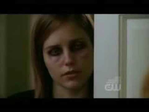 Brooke Davis sad