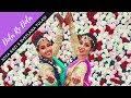 Download Dola Re Dola   Svetlana Tulasi ft. Joya Kazi   Semi-classical Bollywood dance MP3 song and Music Video