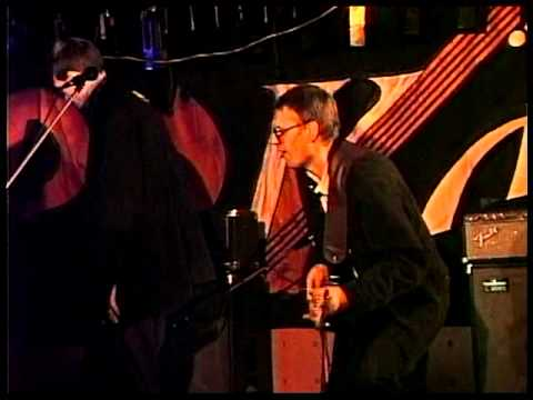 Комитет Охраны Тепла и Олег Гаркуша. 48 & 50. 1997г. Рок Клуб.