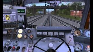 ЧС2-627 - Trainz Simulator 12(, 2013-02-06T15:18:40.000Z)