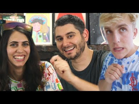 H3H3 WON THE LAWSUIT!!!!! Jake Paul BANNED from Vlogging at Team 10 House