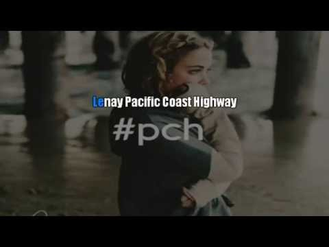 Pacific Coast Highway - Lenay Karaoke