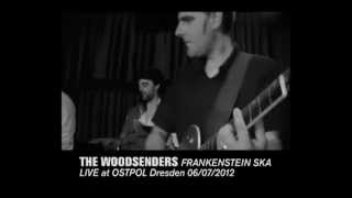 The Woodsenders - Frankenstein Ska