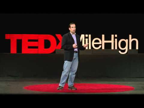 Solving for Why: Ryan Martens at TEDxMileHigh