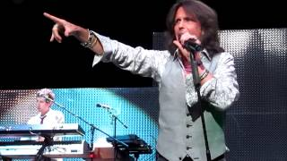 Foreigner - Cold As Ice Live in LA 2013