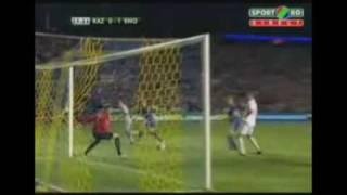 Kazakhstan England 0 4 All Goals