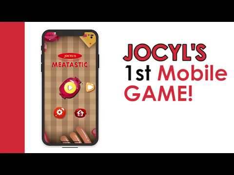 Meatastic Mobile Official Trailer