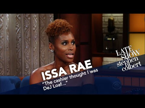 Thumbnail: Issa Rae Can't Speak For All Black People, Sorry