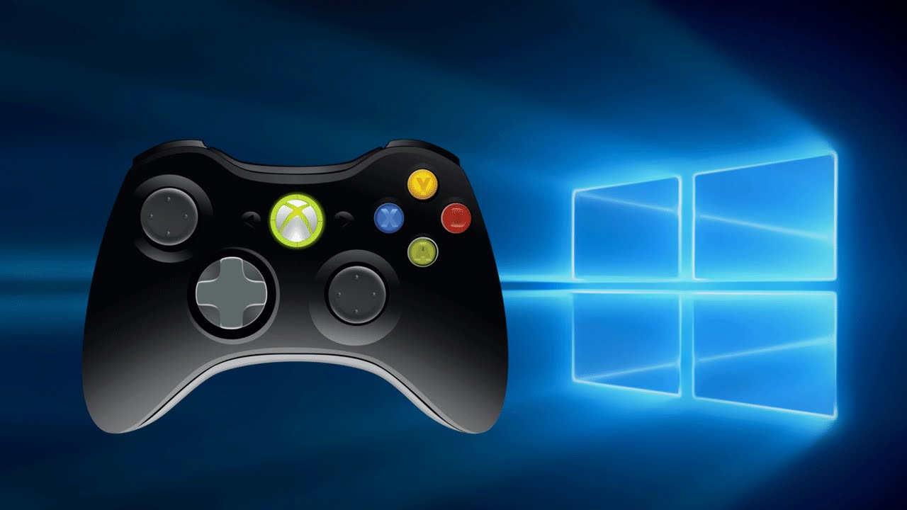 Calibrate Your Game Controller in Windows 10!