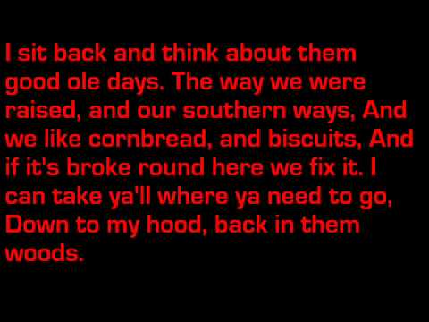 Jason Aldean - Dirt Road Anthem ( With lyrics)