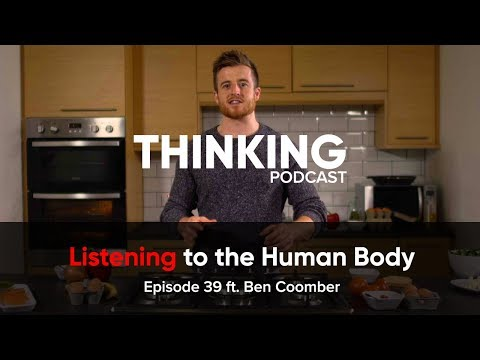 Listening to the Human Body ft. Ben Coomber || HVMN Enhancement Podcast: Ep. 39