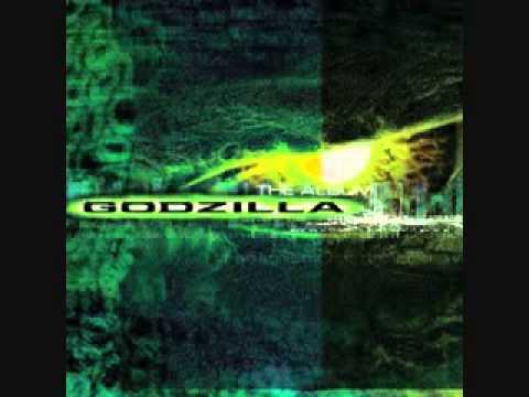 Godzilla The Album [1998] The Wallflowers: Heroes