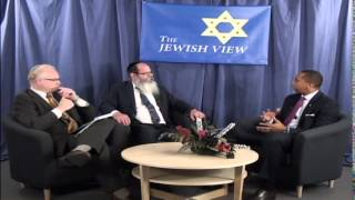 The Jewish View- Assemblyman Walter Mosley (D -- Crown Heights, Brooklyn)