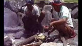 the igorot preparations at the dapai