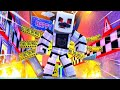 Evil Funtime Freddy Attacks! Minecraft FNAF Roleplay