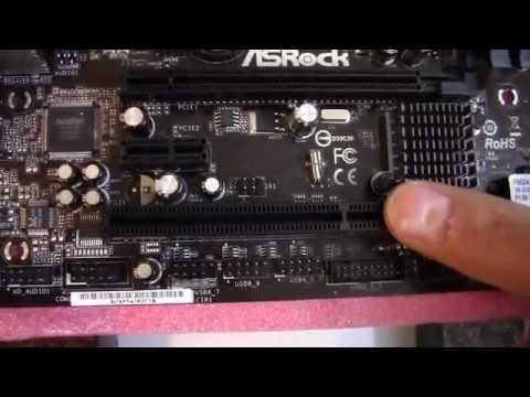 ASRock FM2A75M-DGS Motherboard Download Drivers