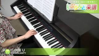 使用した楽譜はコチラ http://www.print-gakufu.com/score/detail/57089...