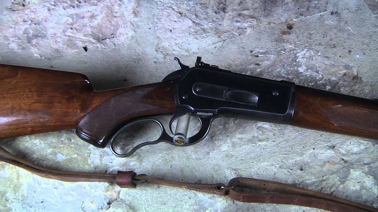 The Story of Cimarron Firearms Part 1: The Guns