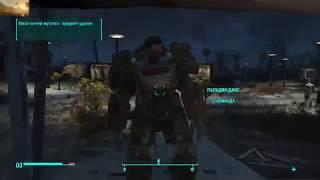 Прохождение Fallout 4 #27 Фармим и занимаемся строительством в убежище 88