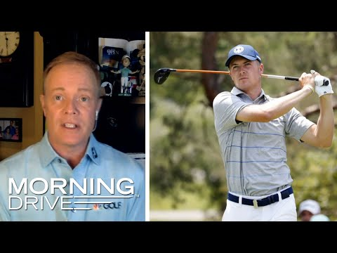 Storylines To Watch At Charles Schwab Challenge | Morning Drive | Golf Channel