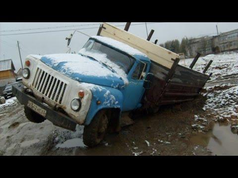 Утопили Урал, Потерял