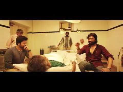 Sj Surya Iraivi Comedy Scene