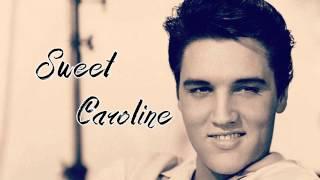 Elvis Presley - Sweet Caroline -