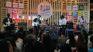 ลา ลา ลา - Dept @Base Camp Fest 2019