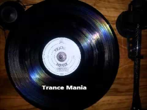 Trance Mania (Complet Vinyl) Best Hardtrance Vinyl Compilation