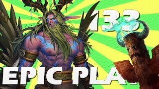 Epic Hearthstone Plays #133